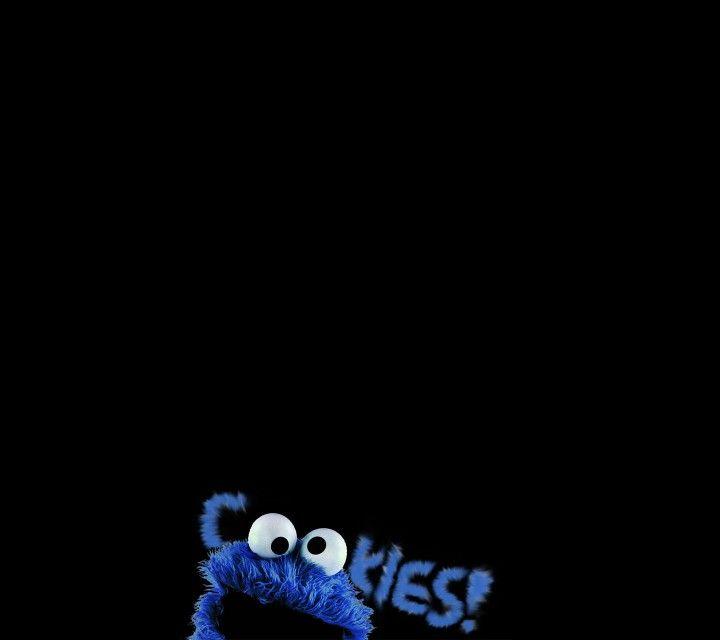 Cookie Monster Cookie Monster Wallpaper Elmo Wallpaper Monster Cookies