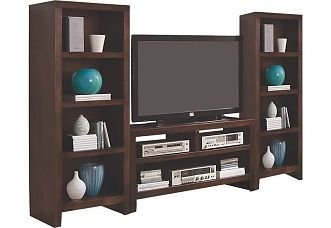 Tv Stands With Bookshelf Google Search