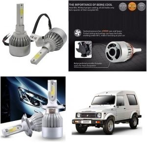 Chevrolet Uva Car All Accessories List 2019 With Images Car