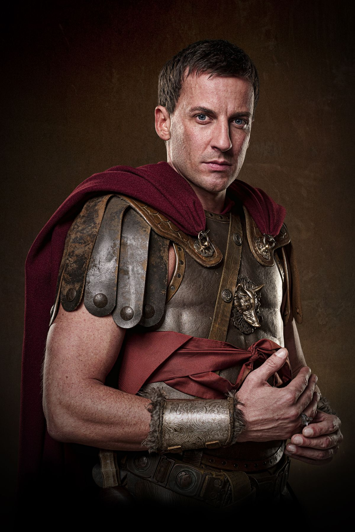 Claudius, Spartacus: Blood & Sand