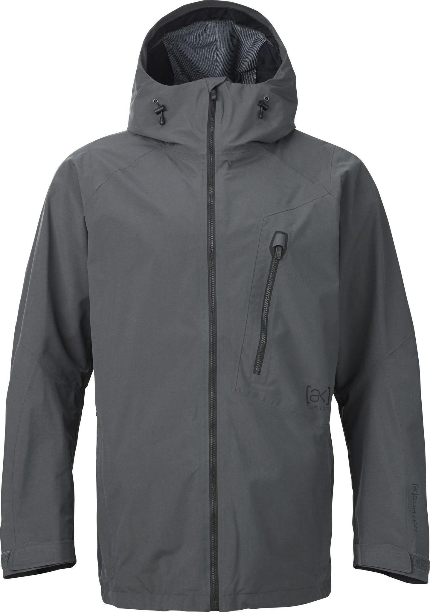 Burton Mens Snowboard Jacket ak 2L Cyclic Jacket