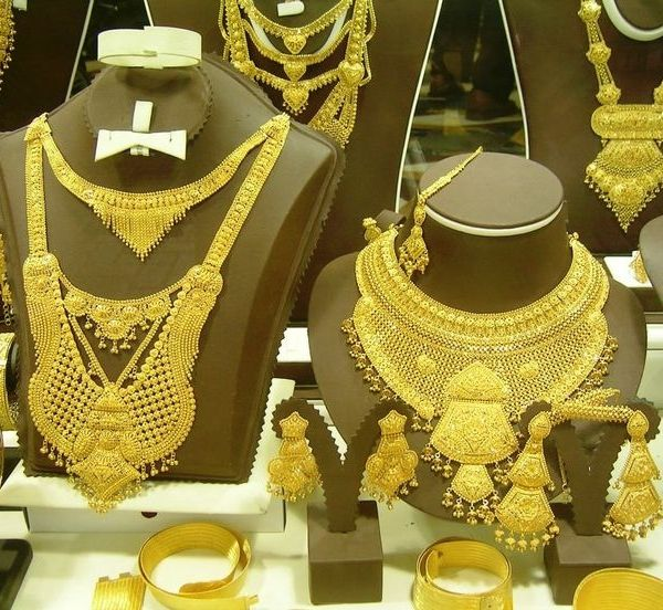 Dubai Gold Jewellery Dubai Jewellery Design Gold Jewellery Design