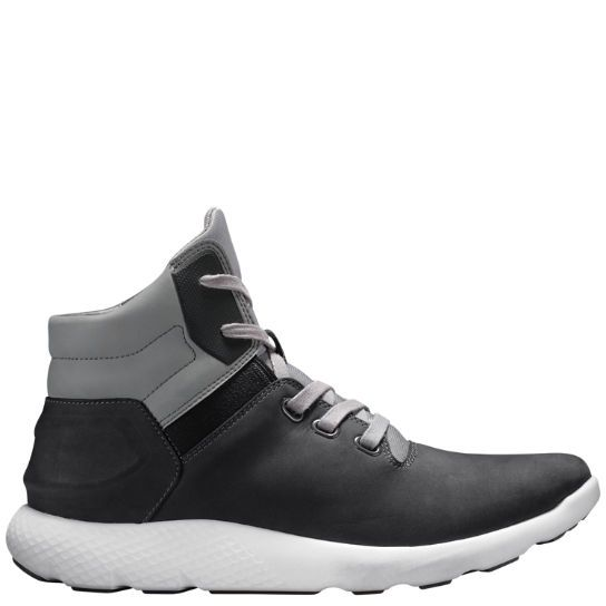 Men's FlyRoam™ City Sneaker Boots | Timberland US Store