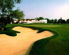 Atlantic City Country Club Northfield Nj Golfbanen