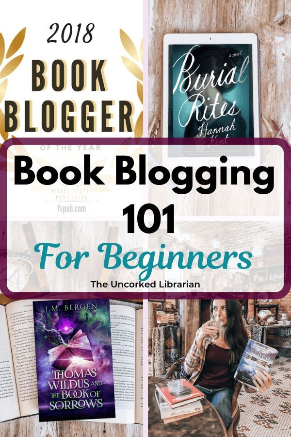 Book Blogging How To Start A Book Blog   The Uncorked Librarian is part of Books - Learn how to start a book blog with this book blogging for beginners tutorial, including creating your domain and receiving free books
