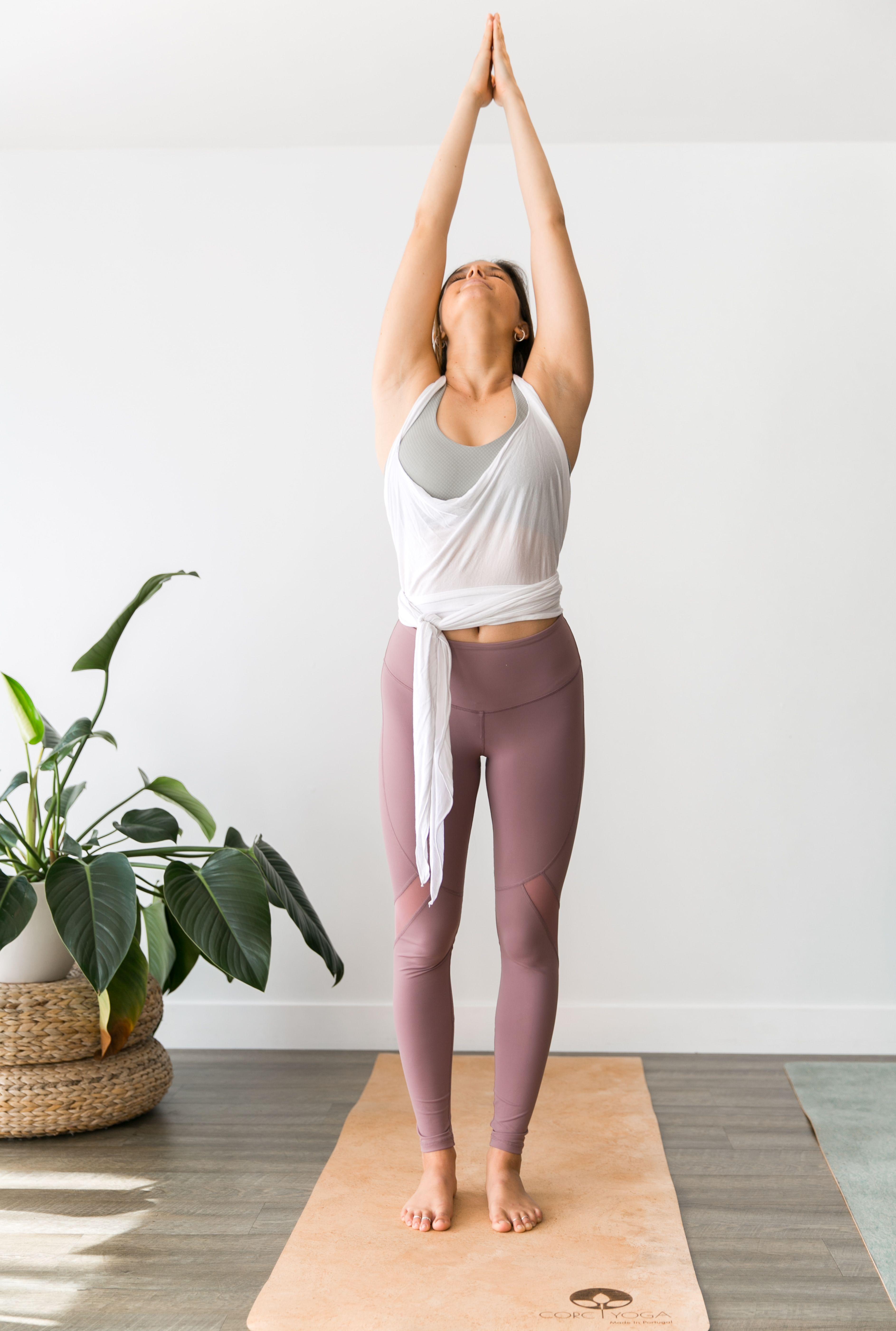 Corc Yoga | 100% Cork Yoga Mats & Accessories