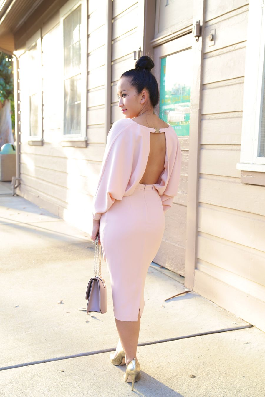 aa396aa7395 Blush by KTR Dress  ASOS