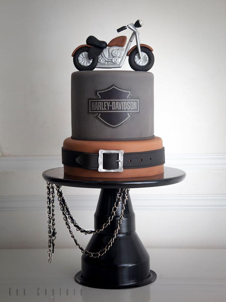 Kek Couture Cakes Transportation Pinterest Cake Birthday