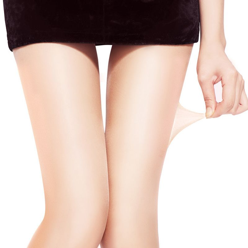 1Pcs Women's Stockings For Women Tights Pantyhose Sexy Ttransparent Stockings Chaussette Tights Elastic Stocking Tights Long