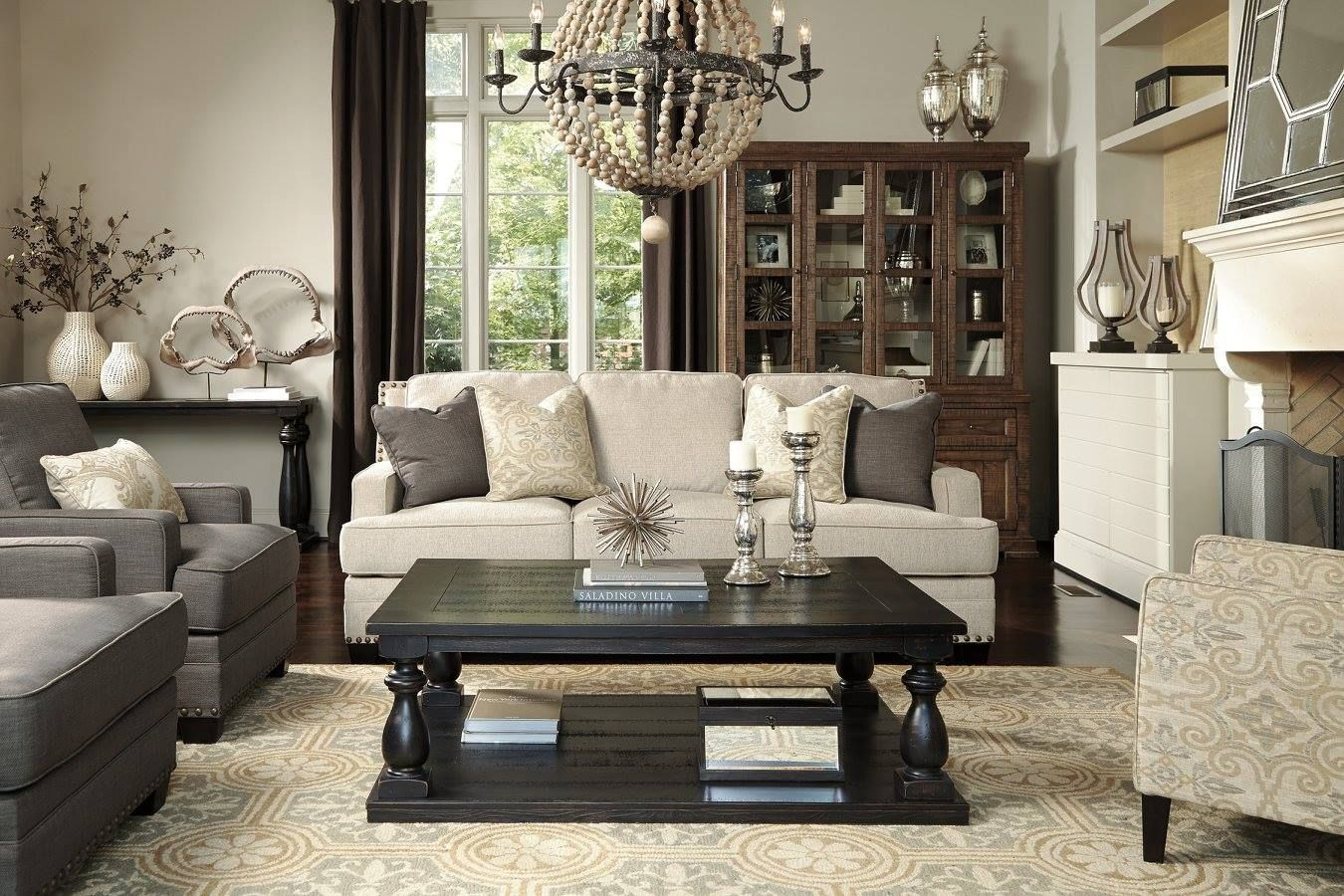 the urbanology collection ashley furniture homestores