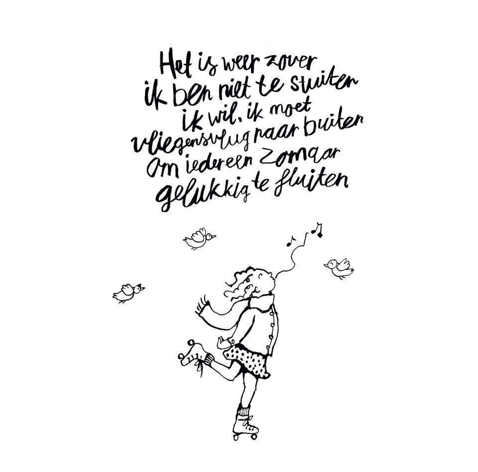 Grappige Citaten Lente : Lente spring sukha quotes dutch pinterest