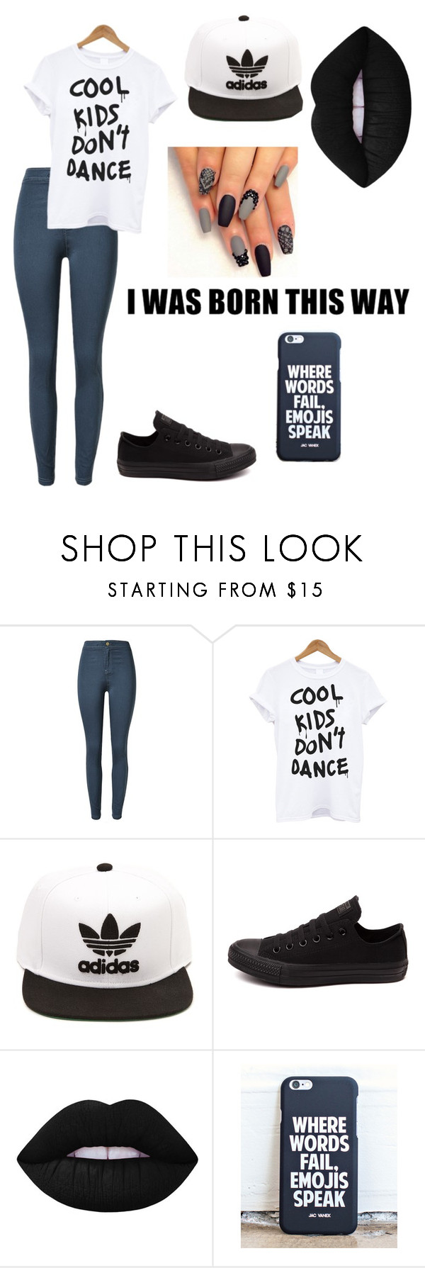 Untitled #185 | Clothes design, Outfit accessories, Adidas ...