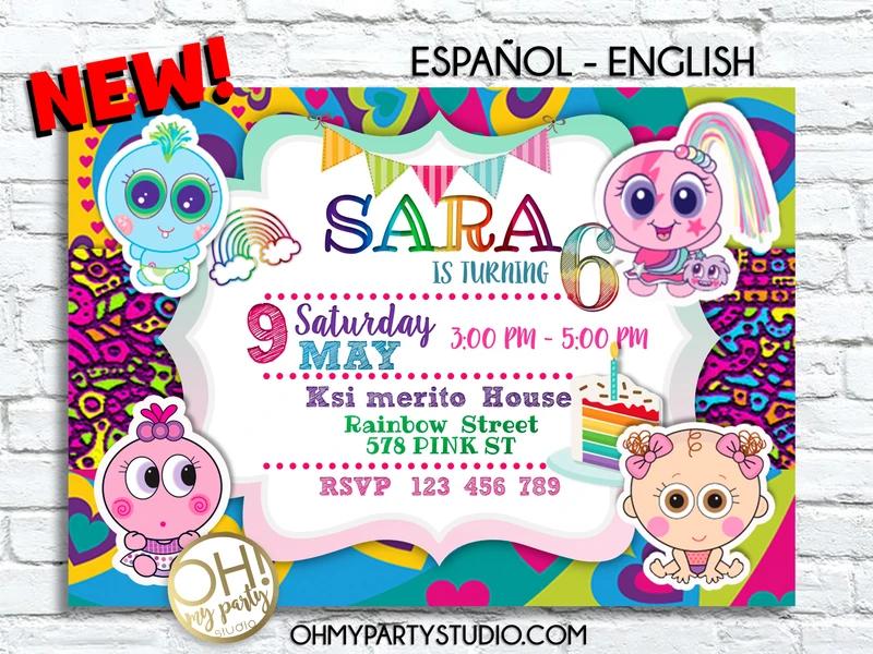 Ksi Meritos Invitación De Cumpleaños Birthday Invitations Zombie Birthday Parties Trolls Birthday Party