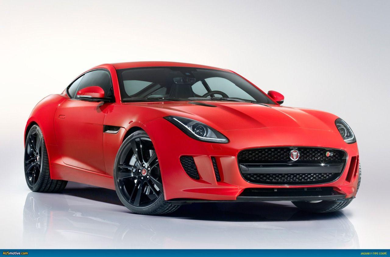 Cars · 2015 Jaguar F Type