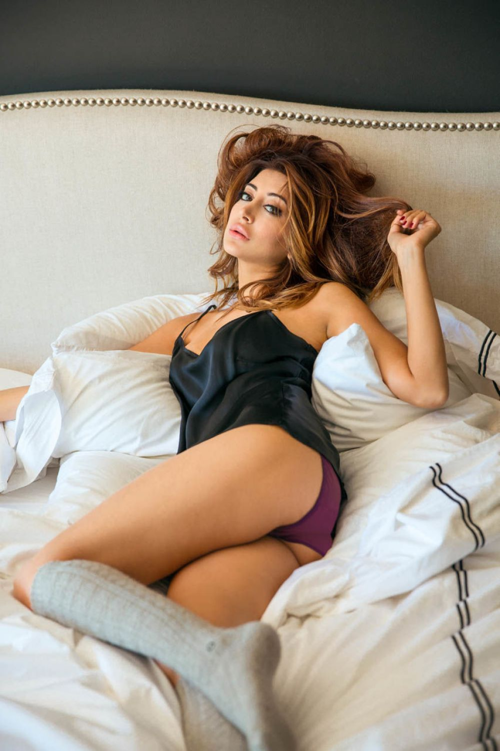 2019 Noureen DeWulf nudes (16 photo), Tits, Leaked, Boobs, butt 2017