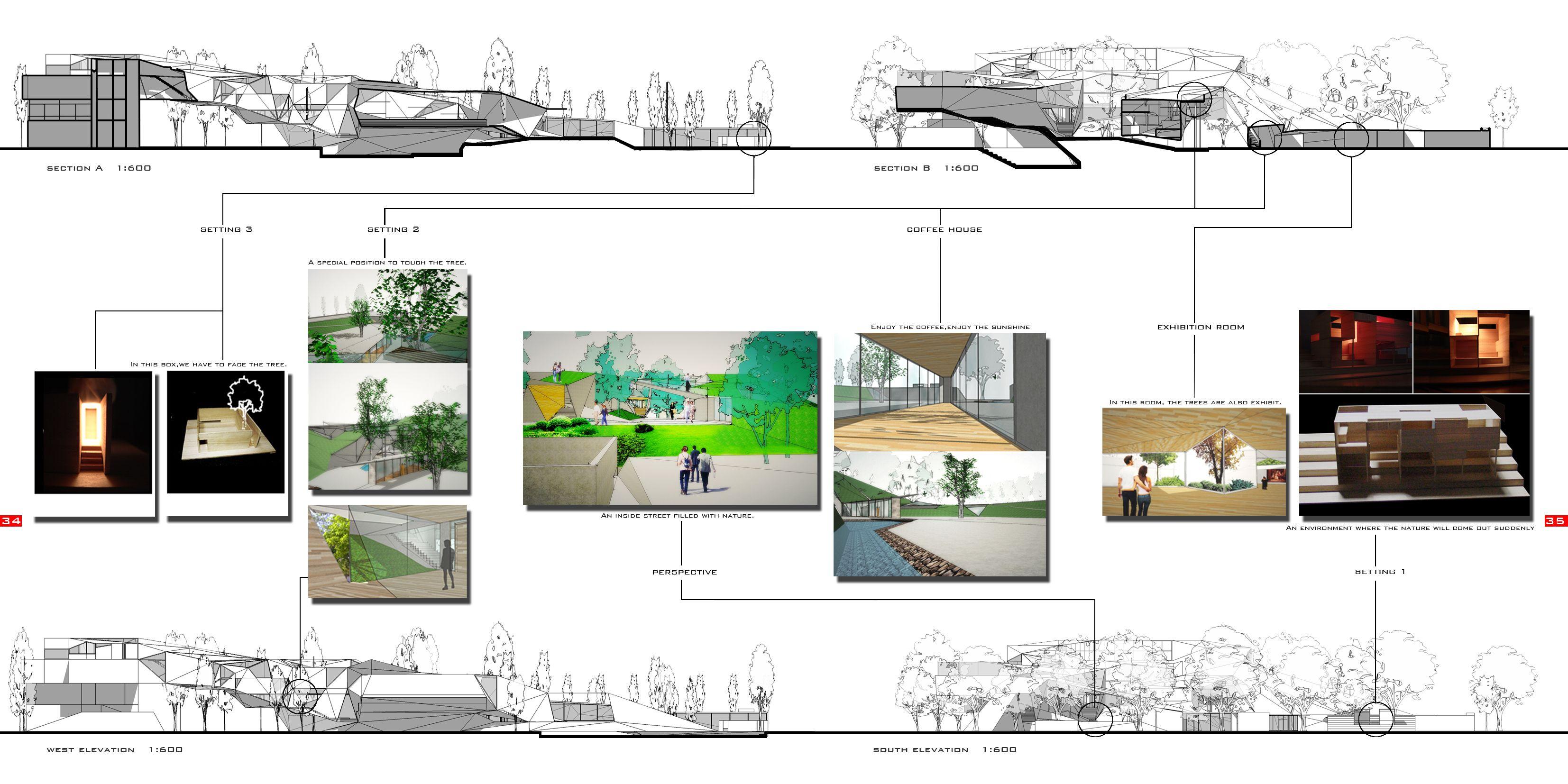 how to create a landscape design portfolio | bathroom design 2017 ...