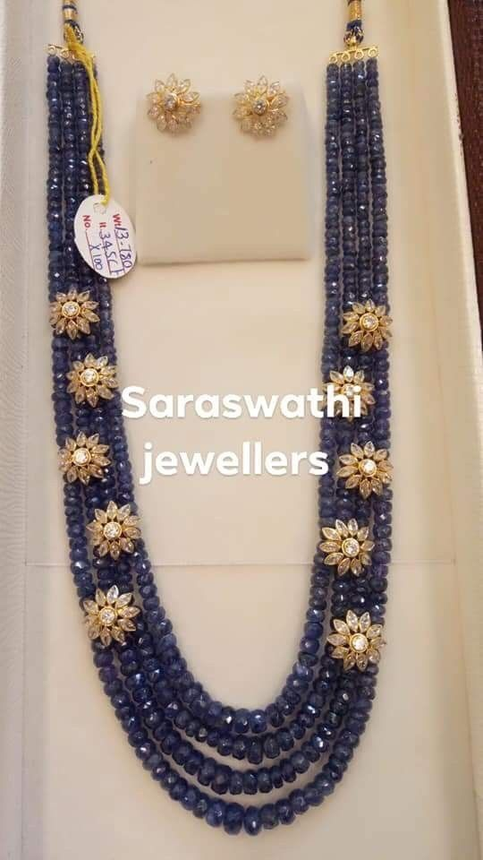 22+ Sapphire beads for jewelry making ideas in 2021