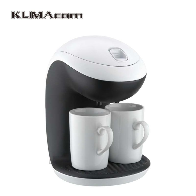 2 Cup Coffee Tea Maker Electric Mini Coffee Machines For The Office Cafetera Coffee Maker Professional 220 Volts Coffee Maker Tea Maker Cheap Coffee Maker