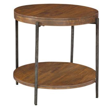 Product End Tables Wood End Tables Round Side Table
