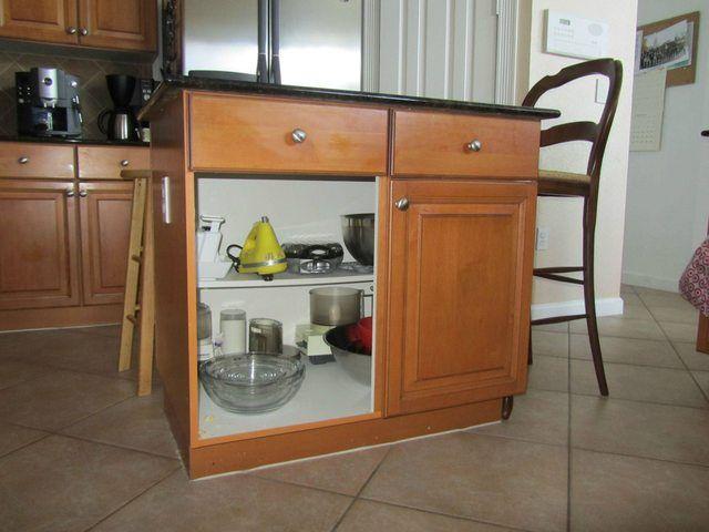 Cabinet Repair, Kitchen Cabinets Repair