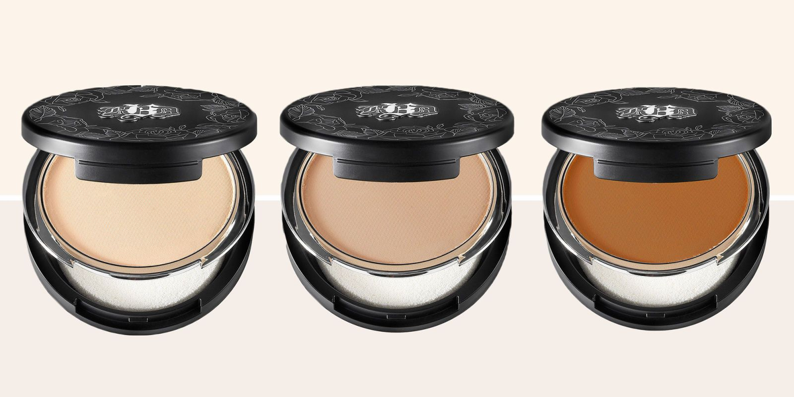 Give Your Skin An Irl Filtered Finish With These Powder Foundations Powder Foundation Best Powder Foundation Foundation For Oily Skin
