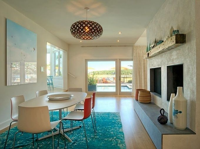 dining room | DHD Architecture