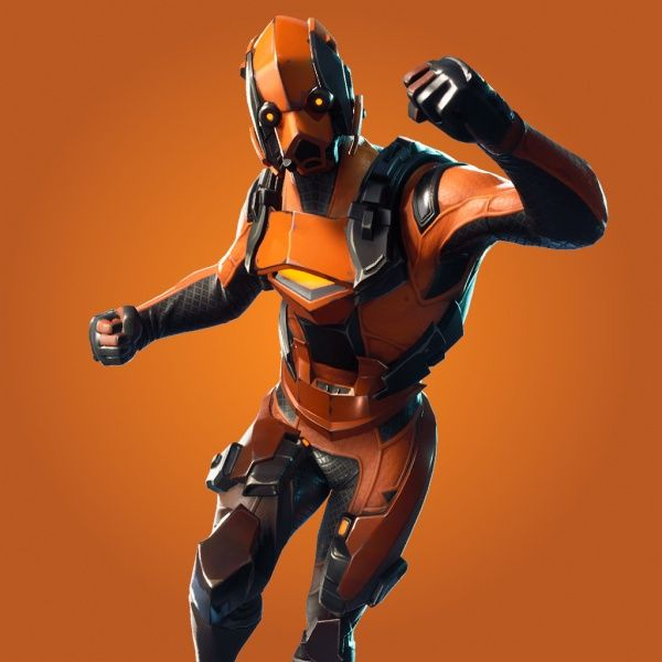 Fortnite Battle Royale Vertex Orcz Com The Video Games Wiki
