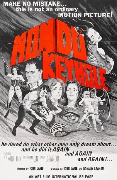 Mondo Keyhole 1966