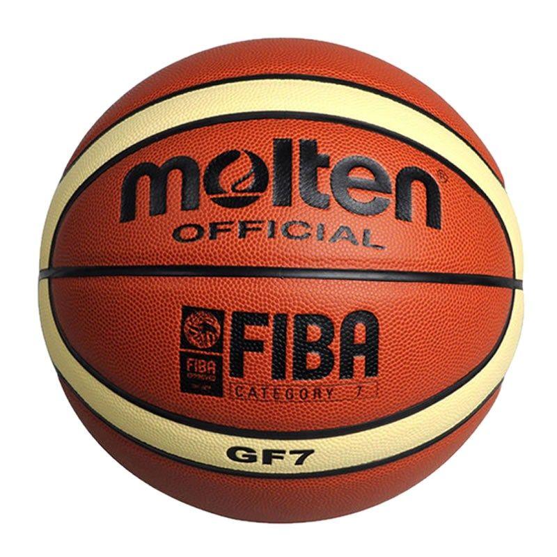 e174b42fa1b Molten GF7 | Basket | Fiba basketball, Basketball, Lifetime ...