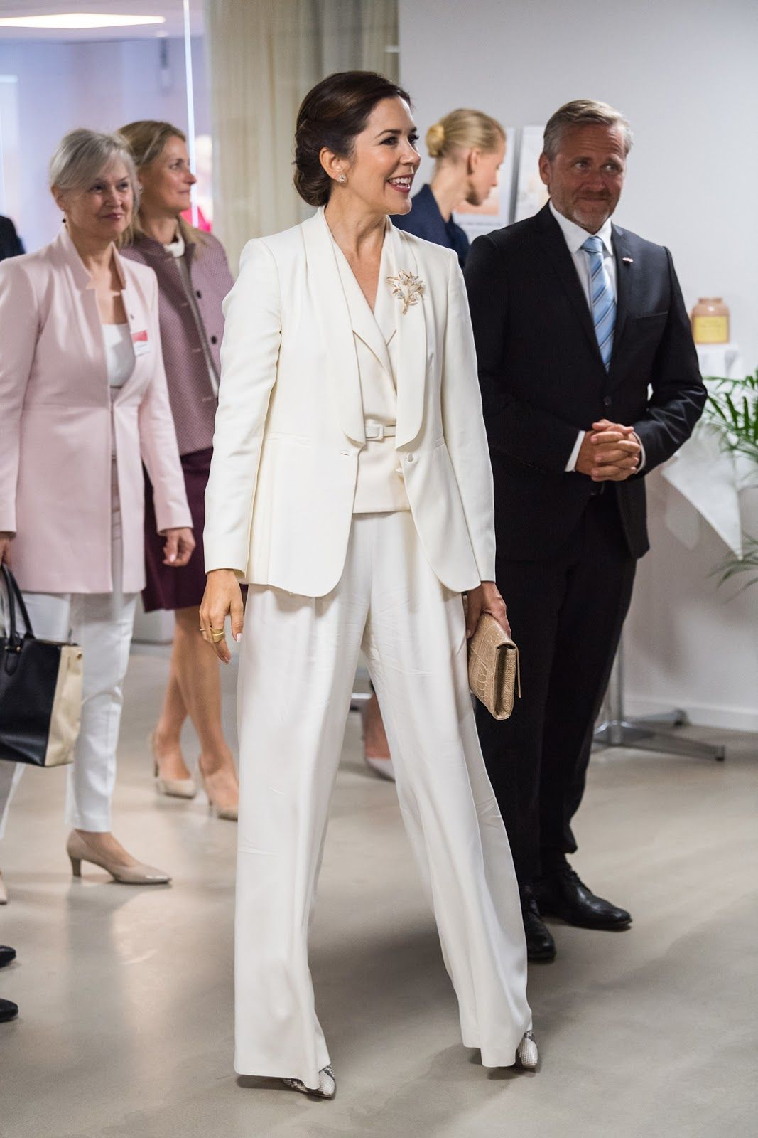 29 may 2017 - state visit to stockholm  day 1