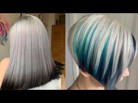 Top Trending Haircut 2021 Best Hairstyle Compilation Youtube In 2020 Cool Hairstyles Trending Haircuts Hairstyle