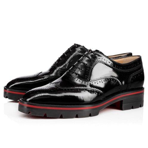 new concept 41554 fe4b3 Shoes - Charletta Flat - Christian Louboutin | SHOE WORLD ...