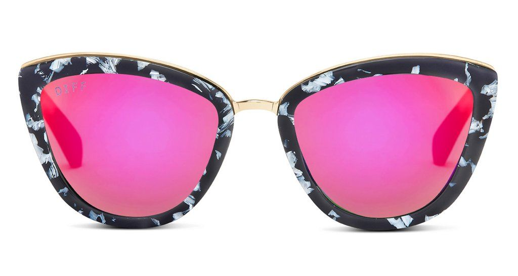 e0b59f06f525f ROSE - BLACK   WHITE + PINK MIRROR + POLARIZED - Polarized   Black ...