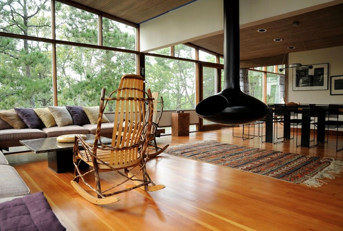 Natural Home Elements Furniture Mixing Styles 10 Ways To Bring Organic Into Your
