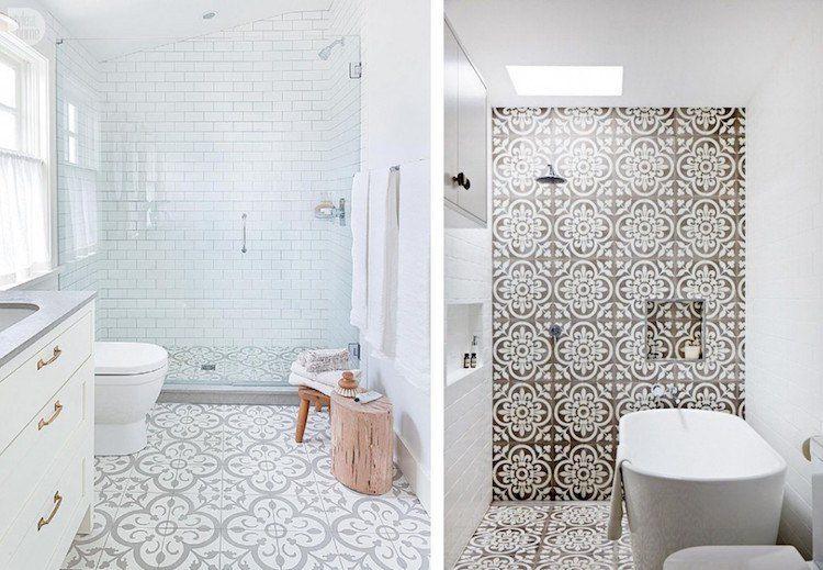 Salle de bain marocaine – 20 idées sur les incontournables ...