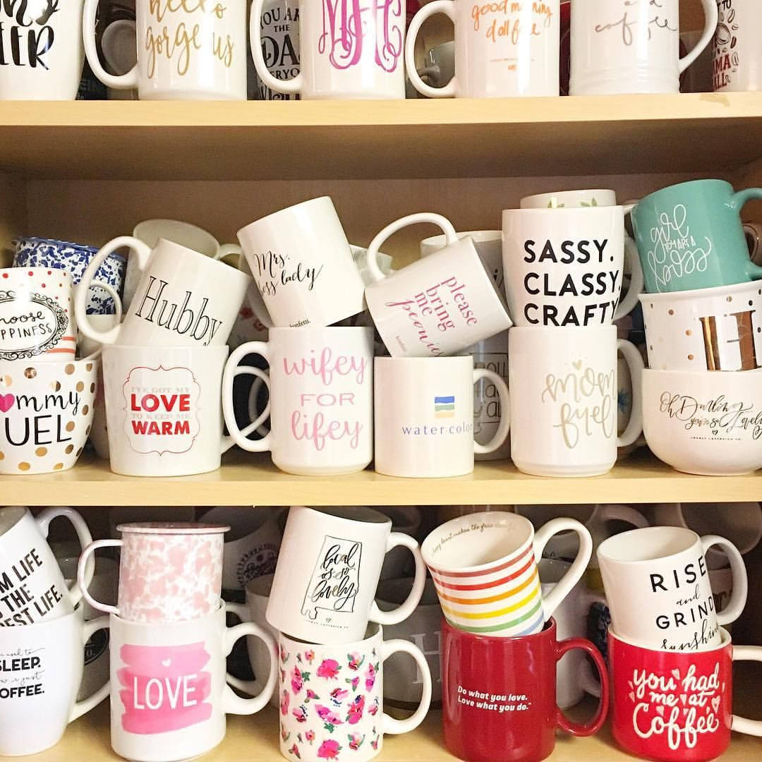 Image result for many mugs