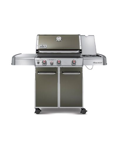 Kaasugrilli Weber Genesis Ep 330 Smokey Grey Gas Grill Reviews Best Gas Grills Propane Gas Grill
