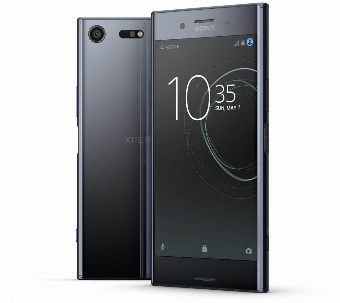 Sony Xperia Xz Premium Firmware Update 45 0 A 7 137 Sony Xperia Sony Und Technische Gerate