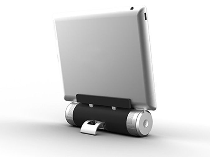 The Sound Cylinder Helps You Improve Your Bluetooth Gadget's Sound Quality Stand http://coolpile.com/gadgets-magazine/the-sound-cylinder-helps-you-improve-your-bluetooth-gadgets-sound-quality/ -  via coolpile.com   #Android #Audio #Bluetooth #Gifts #iPad #Laptops #MacBook #Rechargeable #Smartphones #Speakers #coolpile