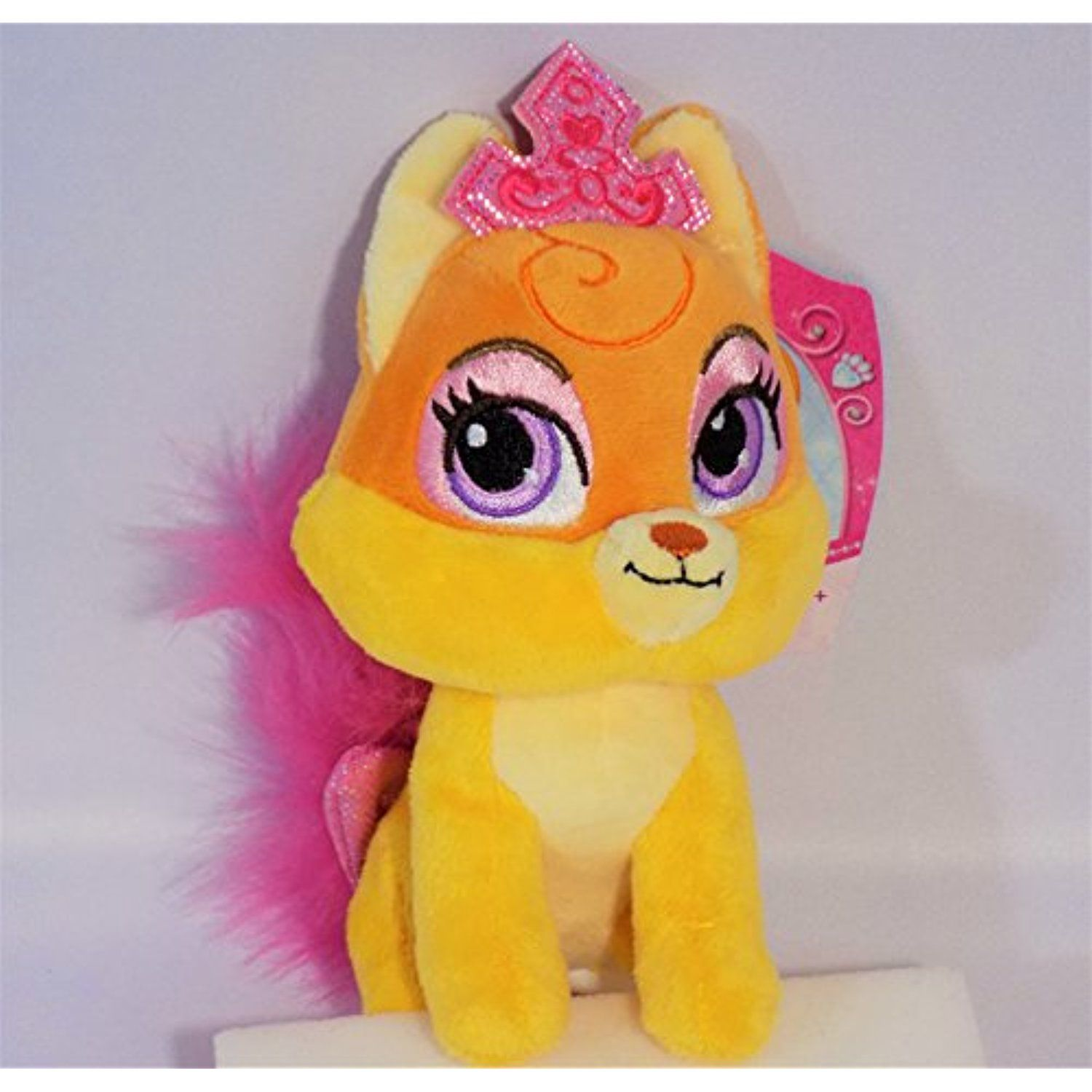 Disney Palace Pets Whisker Haven Tales Nuzzles 6 Plush Toy For More Information Visit Image Link This Is An Animal Plush Toys Palace Pets Plush Toys