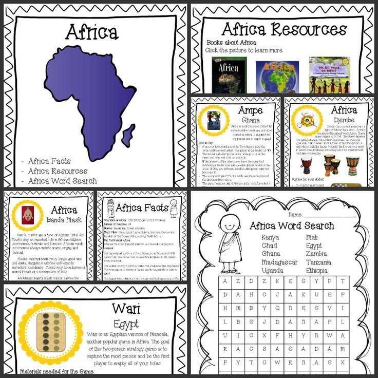Lucky to Be in First!: It's a Small World! Absolutely great printables and activities for each continent.