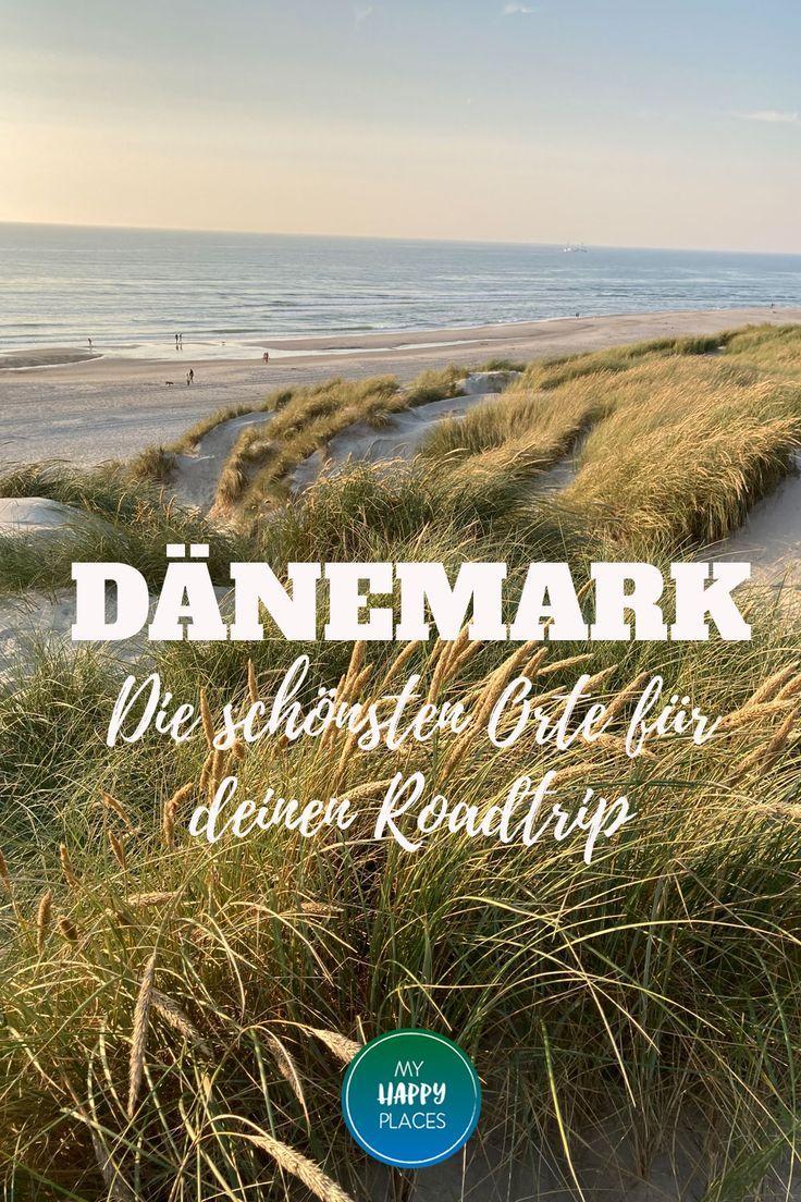 Dänemark Roadtrip: Tipps für den Urlaub im Norden