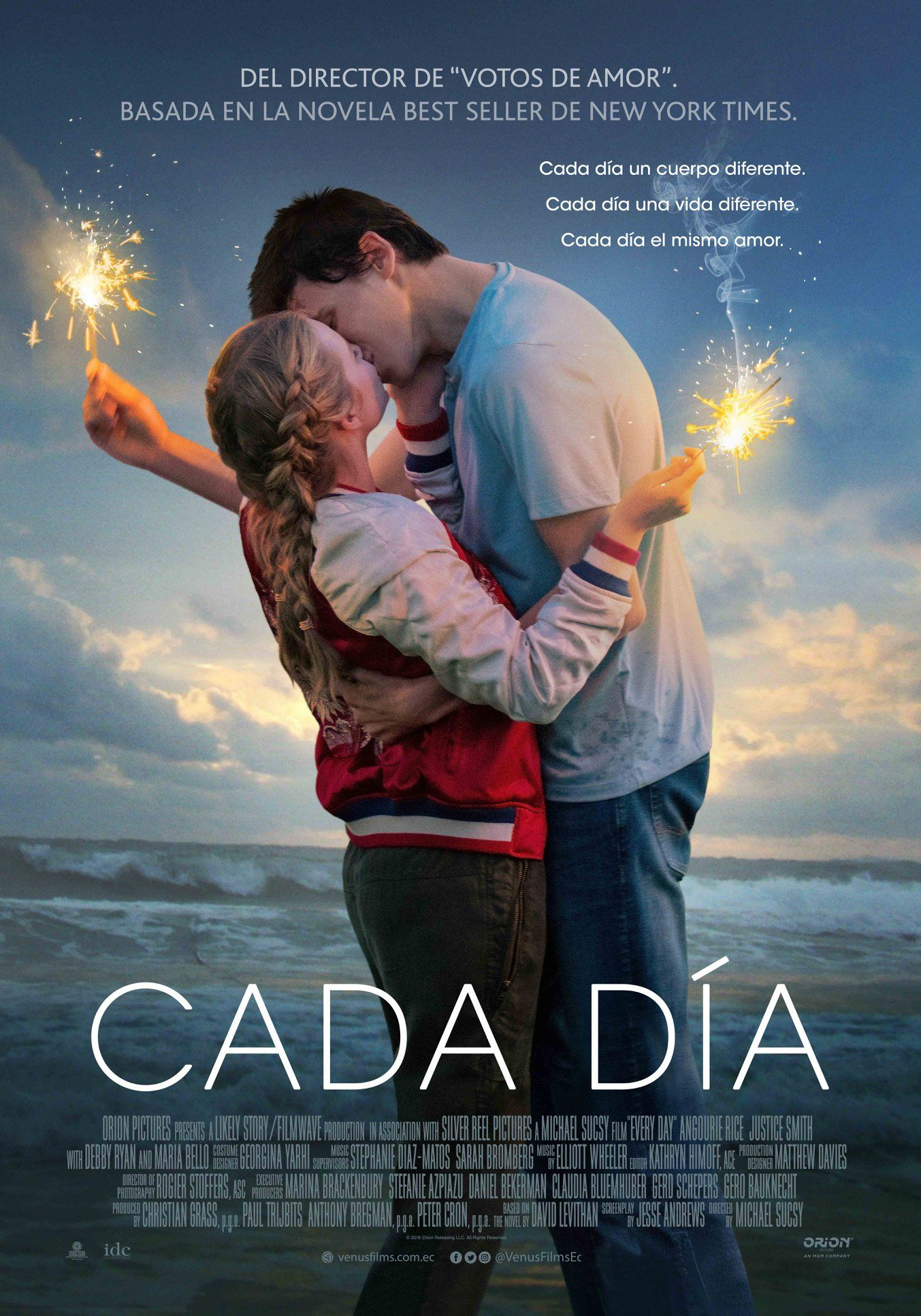 Cada Día Pelicula Romántica Completa En Español Latino Hd Romantic Movies Full Movies Streaming Movies Online