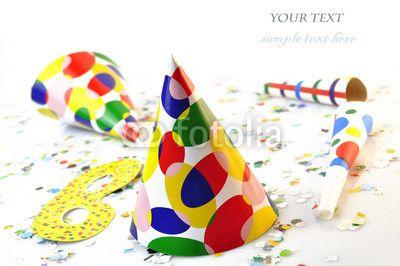party colour