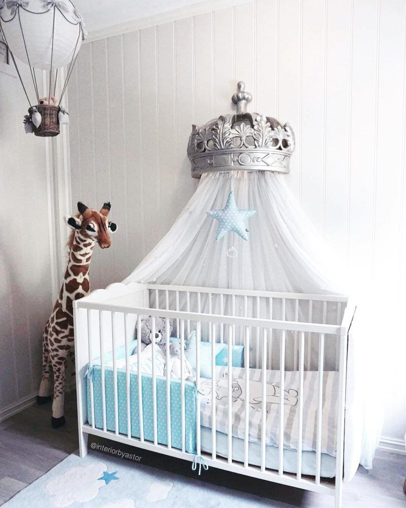 23 Cutest Boy Nursery Decor