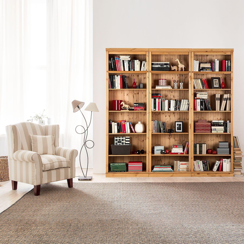 Bücherregale kaufen   Gestalte deine Bücherwand   home24