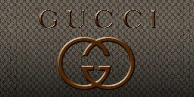 a61e53bb1d1f83 Gucci Logo