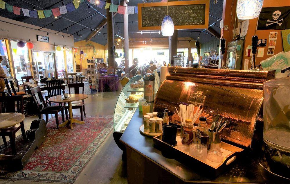 Best KidFriendly Coffee Shops in the Seattle Area