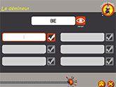 Un jeu en ligne pour stimuler la mémoire.