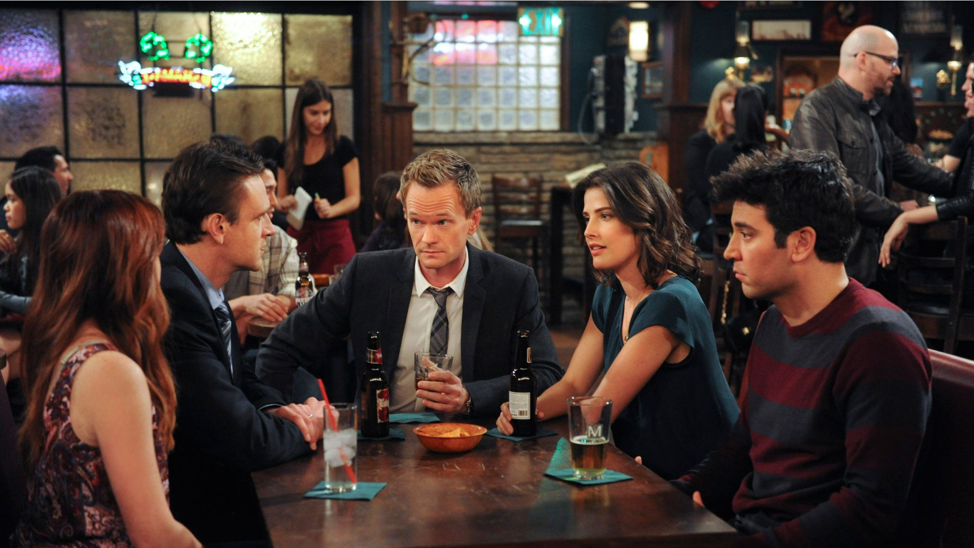 Mac12himymcarousel01g 20001125 photo 01 pinterest photos how i met your mother isms you should be using every single day of your life ccuart Images